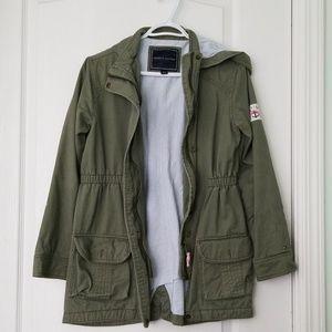 Tommy Hilfiger Girls XL Jacket